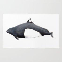 Dall´s porpoise Rug