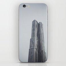 Modernity iPhone & iPod Skin