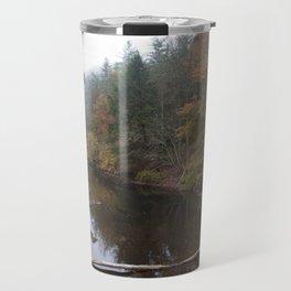 Clear Fork Travel Mug