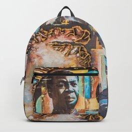 Afrika ndota Backpack