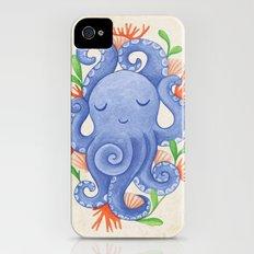 Ladypus iPhone (4, 4s) Slim Case