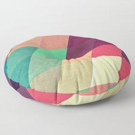 xy tyrquyss Floor Pillow