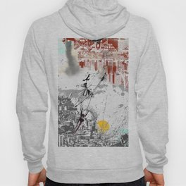 Mabel_A sepaRation Hoody