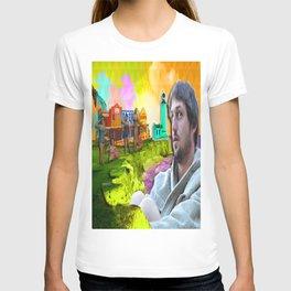 Its Rome T-shirt