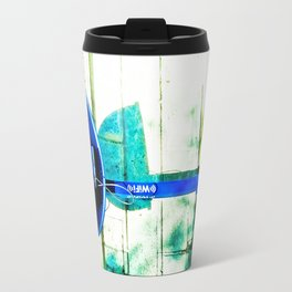 Nobody calls me. Travel Mug