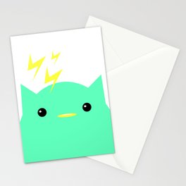 Thunder Cat Stationery Cards