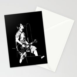 T. S. B/W Stationery Cards