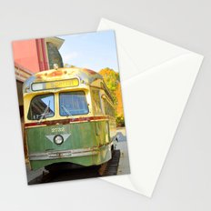 Autumn Special Stationery Cards