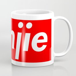 The Supreme Vanjie Coffee Mug