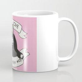 Brooklyn B.I.G Coffee Mug