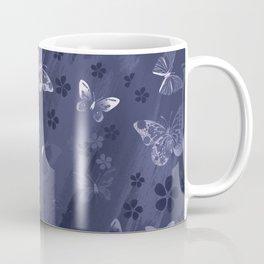 Butterflies 28 (colorful butterflies) Coffee Mug