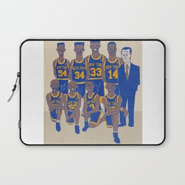 The '94 Knicks Laptop Sleeve