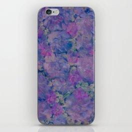 Ambrosia Painting iPhone Skin