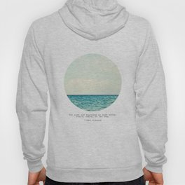 Salt Water Cure Hoody