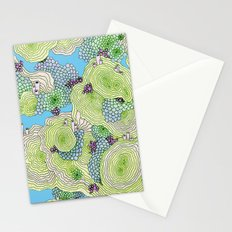 Reef #3.5 Stationery Cards