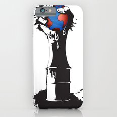 the squeeze iPhone 6s Slim Case