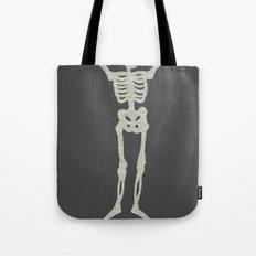 Dead Sexy Tote Bag