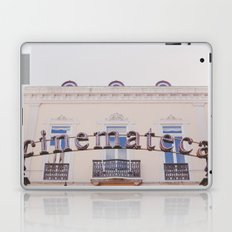Cinemateca Laptop & iPad Skin