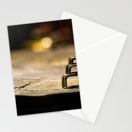 Drum Tambur Stationery Cards
