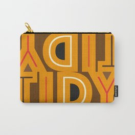 Tidy Carry-All Pouch