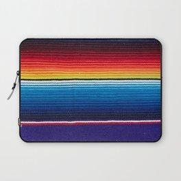 Serape of Mexico Laptop Sleeve