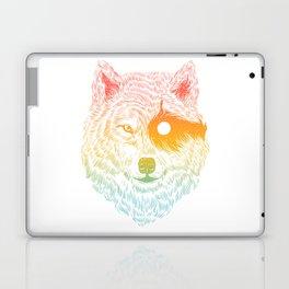 I Dream in Solitude Laptop & iPad Skin