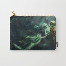 Watery Grave Carry-All Pouch