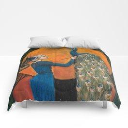 Origin of Inspiration Comforters