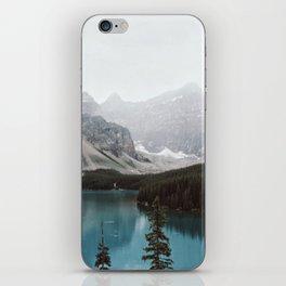 Majestic Tones iPhone Skin