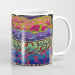 Dust and Drag Coffee Mug