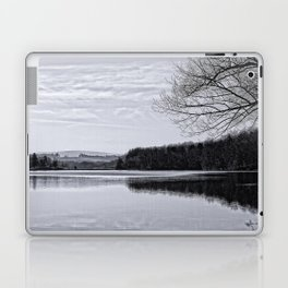 At the Lake  Laptop & iPad Skin
