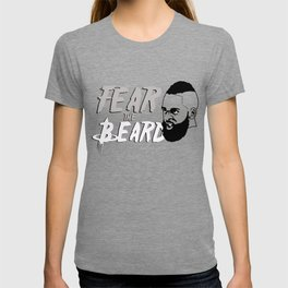 """The Victrs """"Fear the Beard"""" T-shirt"""