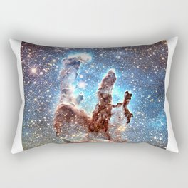 Pillars of Creation! Rectangular Pillow