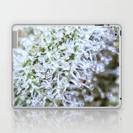 Full Trichomes Laptop & iPad Skin