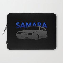 Lada Samara Laptop Sleeve