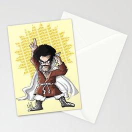 Satan! Stationery Cards