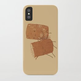 Loggy Modification iPhone Case