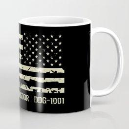 USS Michael Monsoor Coffee Mug