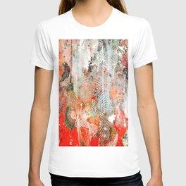 no. 43 (vulnerable) T-shirt