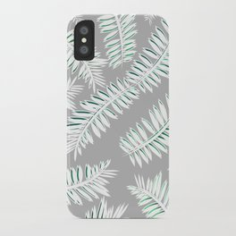 Leaf iPhone Case