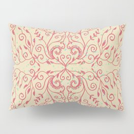 Confetti Garden Pillow Sham