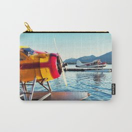Float Planes Carry-All Pouch