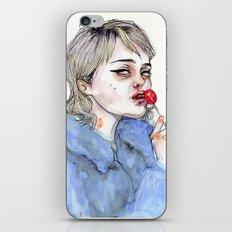 Sky lollipop  iPhone & iPod Skin