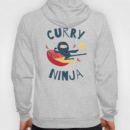 Curry Ninja Hoody