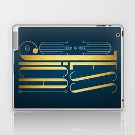 Jessica Laptop & iPad Skin