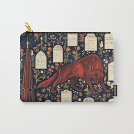 Church Grim Carry-All Pouch