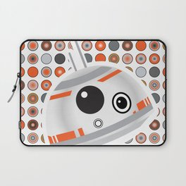 BB-8 droid Laptop Sleeve