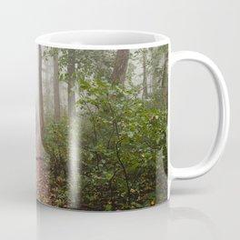 Smoky Mountain Forest Adventure III - National Park Nature Photography Coffee Mug