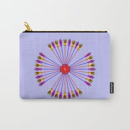 Arrows Design version 2 Carry-All Pouch