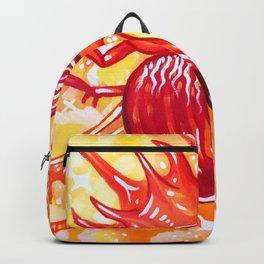 Autumn Beetle Backpack